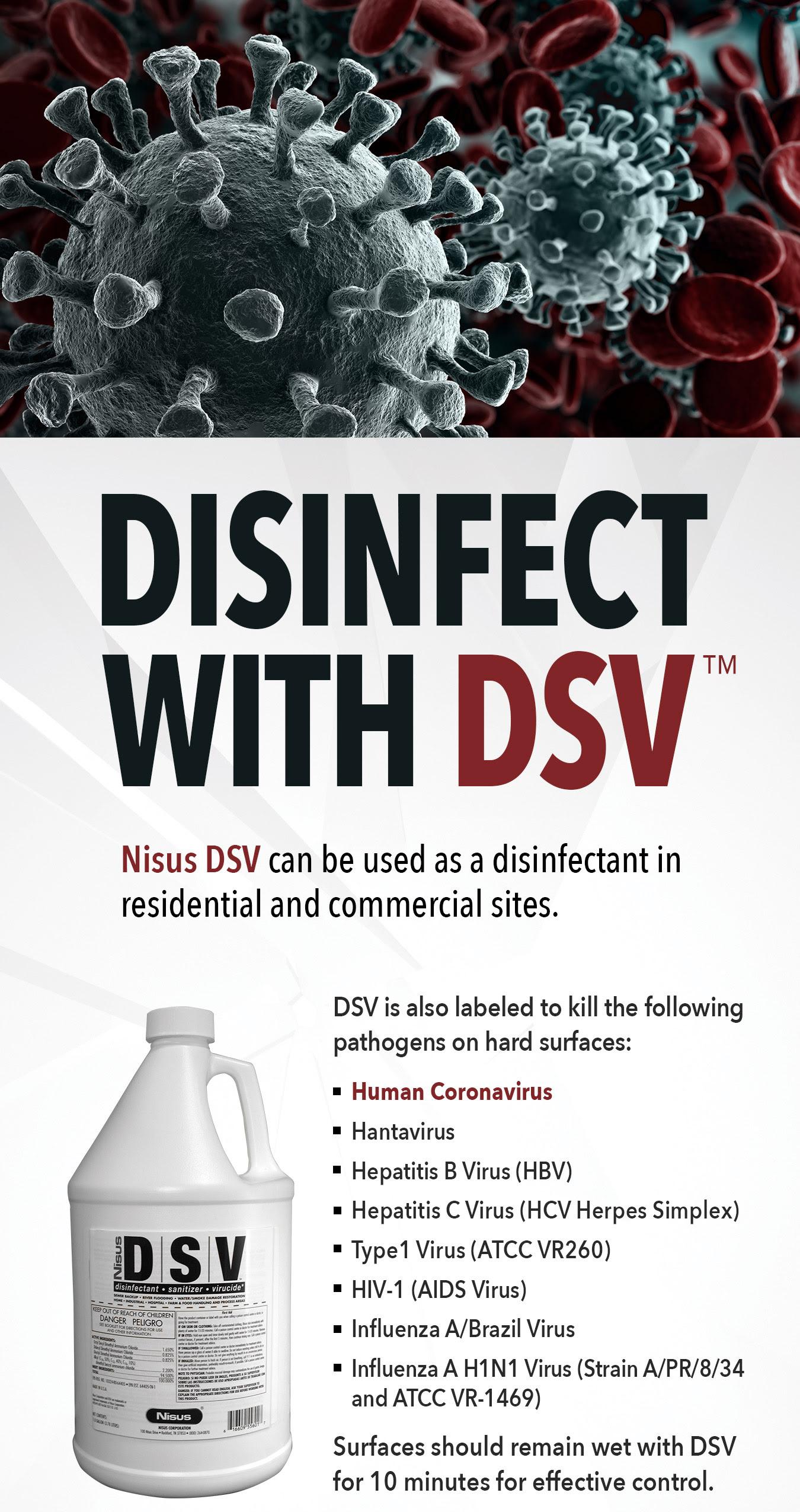 Houston-Disinfecting
