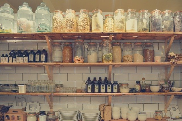 How to Keep Pests Out of Your Pantry