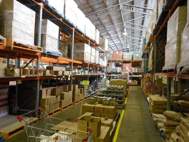 A Better Approach to Pest Management for the Warehouse Industry