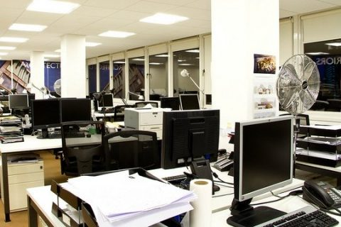OFFICE PEST PREVENTION: WHAT YOUR EMPLOYEES CAN DO TO KEEP PESTS AWAY