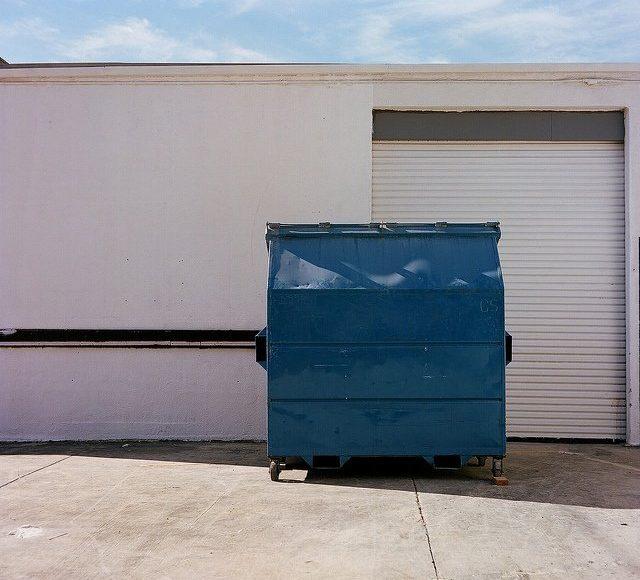 DUMPSTER ETIQUETTE: KEEP HOUSTON PESTS ON THEIR BEST BEHAVIOR
